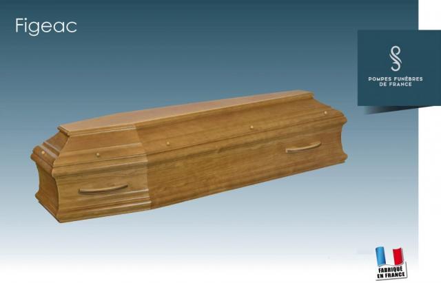 Cercueil Figeac