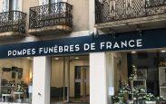 POMPES FUNÈBRES DE FRANCE à Angers
