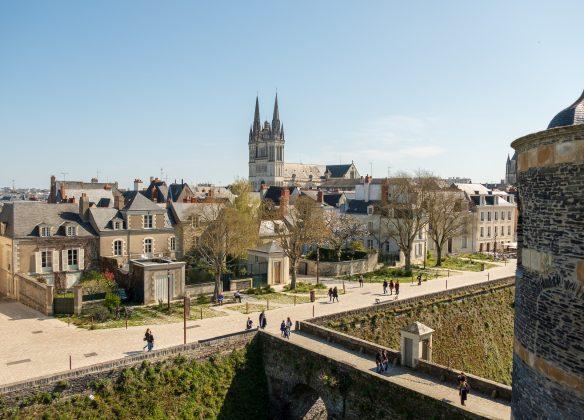 Pompes funèbres et funérarium à Angers (49)