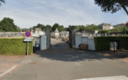 Les cimetières de Avrillé (49240)