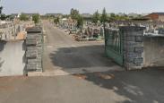 Les cimetières de Trélazé(49800)