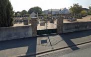 Les cimetières de Beaucouzé (49070)