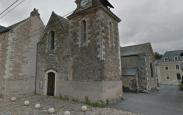 Les églises de Les Ponts-de-Cé (49130)