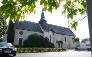 Les églises de Beaucouzé (49070)