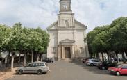Les églises de Trélazé(49800)